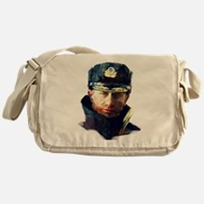 Vladimir Putin Messenger Bag