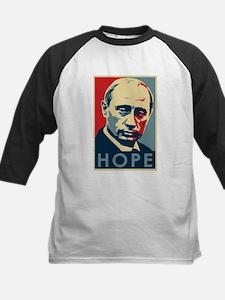 Vladimir Putin Baseball Jersey