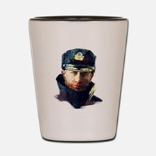 Vladimir Putin Shot Glass