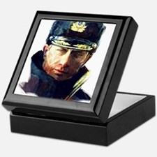 Vladimir Putin Keepsake Box