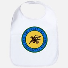 Cute The greatness of a nation Bib