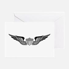 Aviator Greeting Cards (Pk of 10)