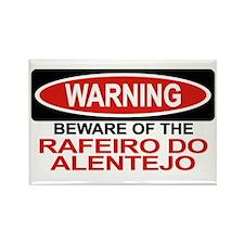 RAFEIRO DO ALENTEJO Rectangle Magnet (10 pack)