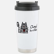 Funny Lady Travel Mug