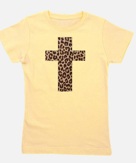 Funny Religion Girl's Tee
