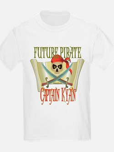 Captain Kyan T-Shirt