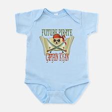 Captain Kyan Infant Bodysuit