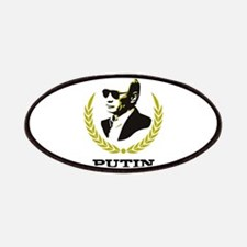Vladimir Putin Patch