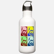 Vladimir Putin Sports Water Bottle