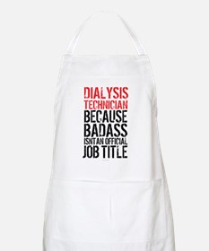 Unique Dialysis Apron