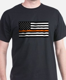 Search & Rescue: Black Flag & Thin Or T-Shirt