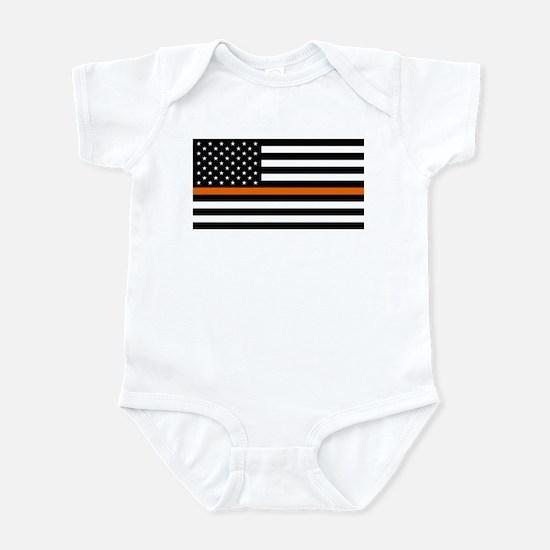 Search & Rescue: Black Flag & Thin Infant Bodysuit