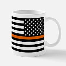 Search & Rescue: Black Flag & Thin Oran Mug