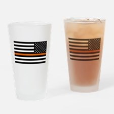 Search & Rescue: Black Flag & Thin Drinking Glass