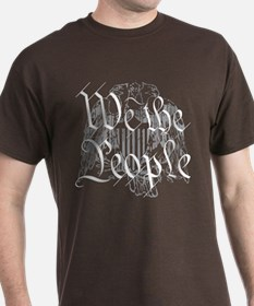 We The People - Mens T-Shirt