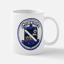 USS LA SALLE Mug