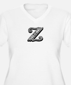 Z-Decorative T-Shirt
