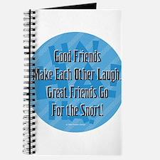 Laugh-Snort Journal