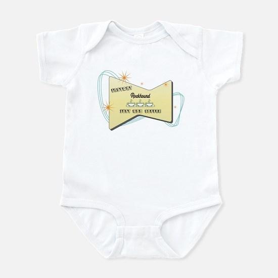 Instant Rockhound Infant Bodysuit