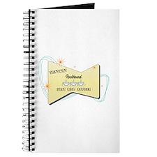 Instant Rockhound Journal