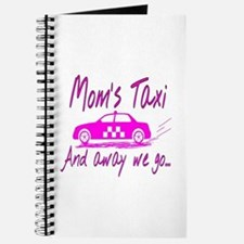 Mom's Taxi Journal