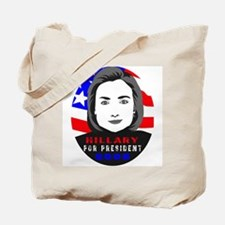 Hillary Tote Bag