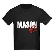 Off Duty Mason T