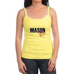 Off Duty Mason Jr.Spaghetti Strap
