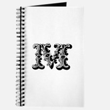 M-Decorative Letters Journal