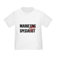 Off Duty Marketing Specialist T