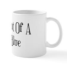 Proud Parent of a Russian Blue Mug