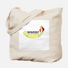 What Would Florence Do? Tote Bag