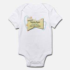 Instant Respiratory Therapist Infant Bodysuit