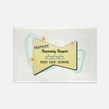 Instant Respiratory Therapist Rectangle Magnet