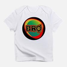 Bro Logo Infant T-Shirt