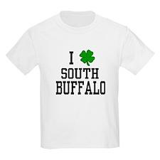 I Shamrock S. B-lo T-Shirt