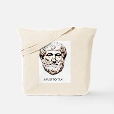 Cute Aristotelian Tote Bag