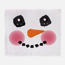 Snowbaby™ by Leslie Harlow Throw Blanket