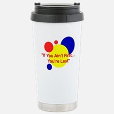 Cute Redneck Travel Mug