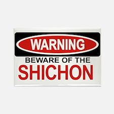 SHICHON Rectangle Magnet