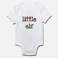 Little Elf Infant Bodysuit