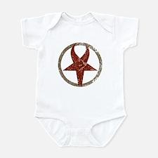 Horned God Infant Bodysuit