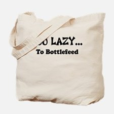 lazy.png Tote Bag