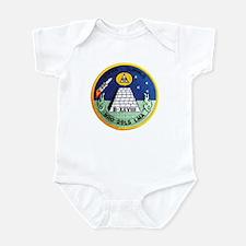 NROL-11 Launch Infant Bodysuit