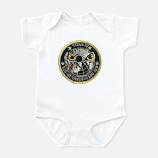 NROL-11 Payload Infant Bodysuit