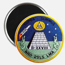 NROL-11 Launch Magnet