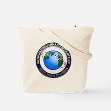 NROL-55 Program Tote Bag
