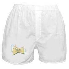Instant Recording Engineer Boxer Shorts