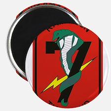 7th RRFS Magnets