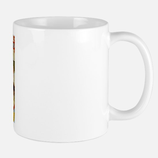 Enormous Shows Combined Mug